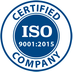 ISO Certificate - Rapid Direct