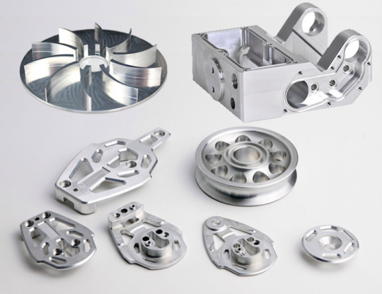 How to Get the Best CNC Machined Finish for Your Products