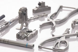 CNC Machining Applications in Medical Industry