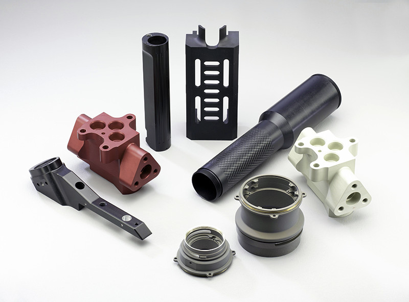 Your Basic Guide to Anodizing Aluminum - Rapid Direct