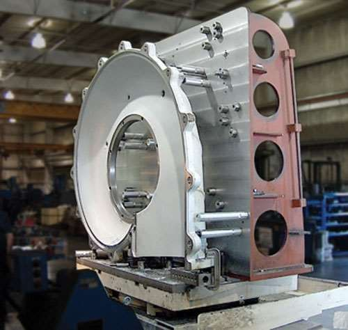large part cnc machining considerations