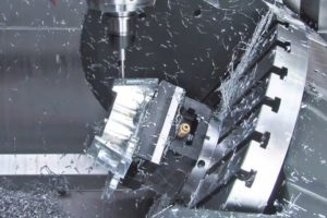 CNC Prototype Machining: Everything You Need to Know